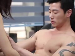 Korean Sex Scene 277