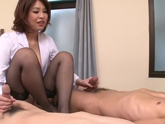 Crazy Japanese slut Erika Nishino in Amazing JAV uncensored Anal movie